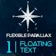 Flexible Parallax Slideshow_Floating Text
