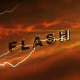 Flash Logo Reveal