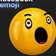 3d Facebook Emoji