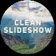 Clean Dynamic Opener | Slideshow