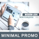 Minimal Promo