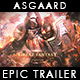 Asgaard - Epic Fantasy Trailer
