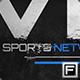 Grunge Sports Promo