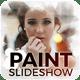The Painting. Slideshow