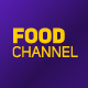 Youtube Food Channel Package
