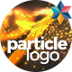 Particle Flow Logo