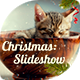 Christmas Slideshow