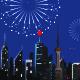Celebration Logo - Happy New Year / Diwali / Fourth of July