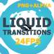 Liquid Transitions