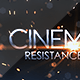 Resistance Cinematic Trailer