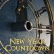 Elegant New Year Countdown