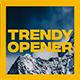 Trendy Active Opener