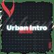 Urban Video Intro