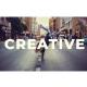 Creative Slideshow