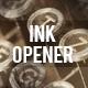 Ink Opener