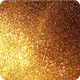 Golden Energy Particles Background