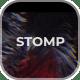 Stomp Typo