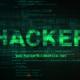 Hacker Logo Reveal