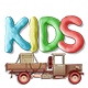 Kids Slideshow  | After Effects Template