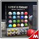 Element 3D Toolkit