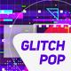 Glitch Pop Modern