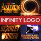 4 in 1 - Superhero Infinity Logo