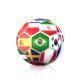 World Soccer Ball Pack