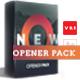 Opener Pack