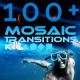 Mosaic Transitions Kit