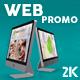 Web Site Promo