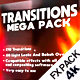 Transitions Mega Pack