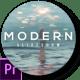 Modern Digital Slideshow