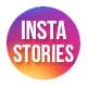 Instagram Stories Minimal Pack