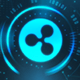 Cryptocurrency Background - Ripple(XRP)