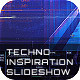 Techno Slideshow Digital Inspiration