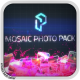 Mosaic Photo Pack
