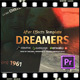 Vintage Slideshow - Dreamers