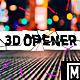 Stomp 3D Opener