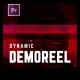 Dynamic Video Demo Reel