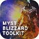 Myst Blizzard Motion ToolKit