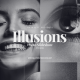 Illusions // Photo Slideshow
