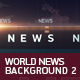 World News Background 2