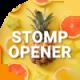Fast Stomp Opener