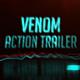 Venom Action Trailer
