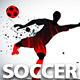 Fast Soccer Intro