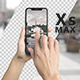 11 Pro MAX Phone Promo