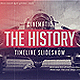 The Cinematic History Slideshow