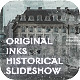 Original Inks Historical Slideshow