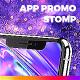 App Promo Stomp Phone XS