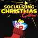 Socializing - Christmas Edition | MOGRT files for Premiere PRO